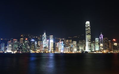 Hong Kong City 2