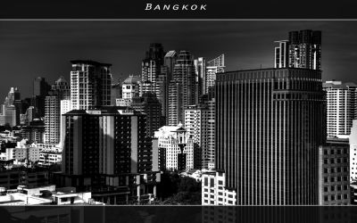 Bangkok Buildings 2