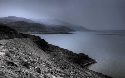 Dead Sea 07