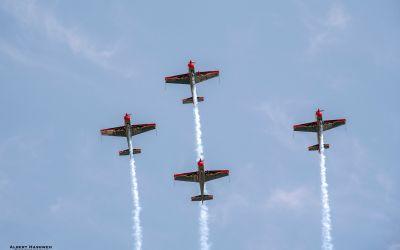 Amman Royal Falcons Airshow 5