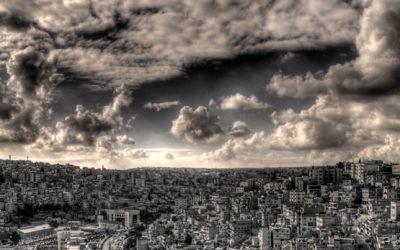 Old Amman