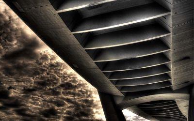 Abdoun Bridge 3