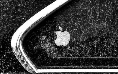 BMW Apple