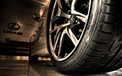 Lexus LFA 3
