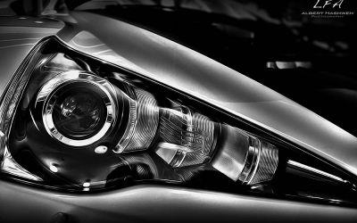 Lexus LFA 7