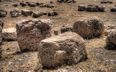 Amman Citadel 05