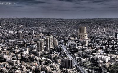 Amman from 183 meters 4