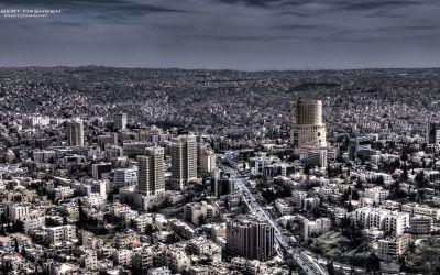 Amman from 183 meters 4