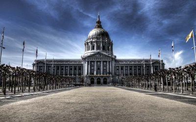 San Francisco City Hall 11