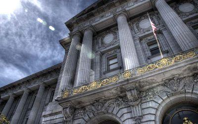 San Francisco City Hall 9