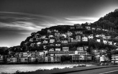 Sausalito Town