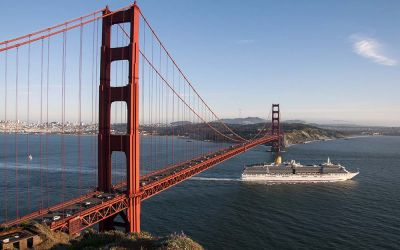 The Golden Gate Bridge 2