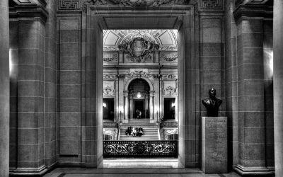 San Francisco City Hall 6