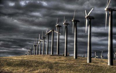 Wind Turbine 2