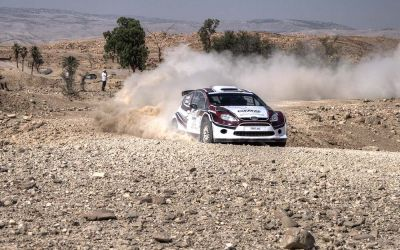 Jordan Rally 7