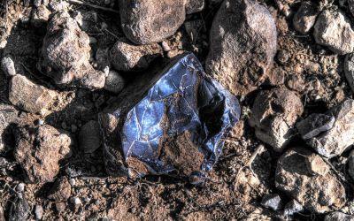 'Blue Block'
