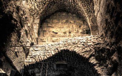 Ajloun Castle 5