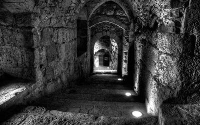 Ajloun Castle 3
