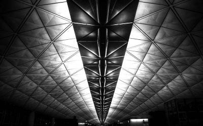 Hong Kong Airport 1