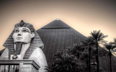 Luxor Hotel 3