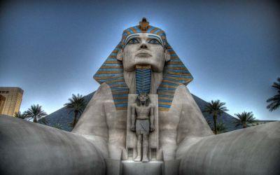 Luxor Hotel 4