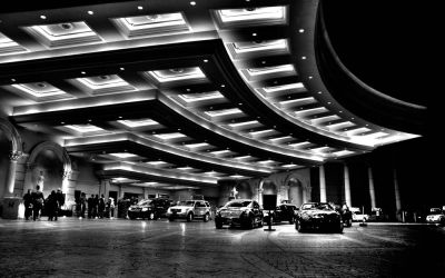 Caesars Palace 3