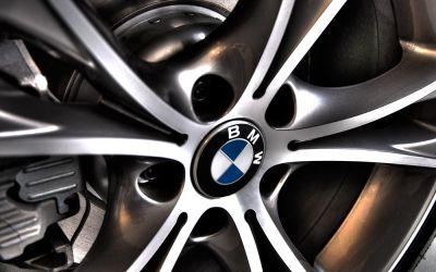 BMW M6 19″ Alloy