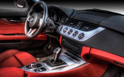 BMW 428ci 2014