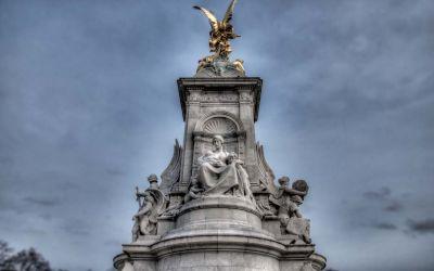 The Victoria Memorial 2