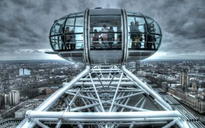 The London Eye 4