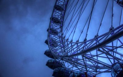 The London Eye 3
