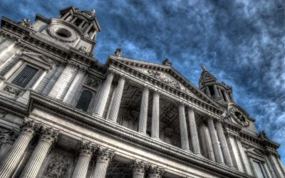 St. Paul's Cathedral 7