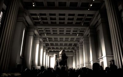 The British Museum 1