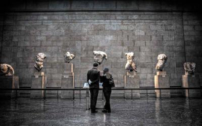 The British Museum 4