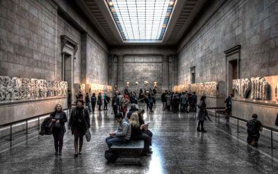 The British Museum 7