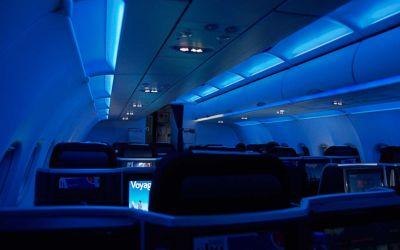 Flight back home :)