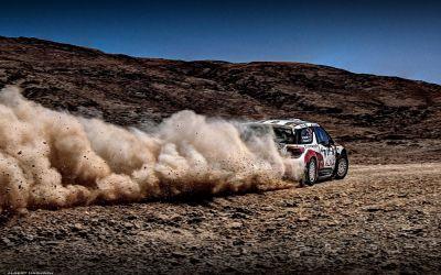 Jordan Rally 2014 – 8