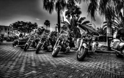 Harley Davidson Aqaba Event May2015 -2