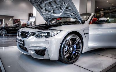 BMW 428i    2