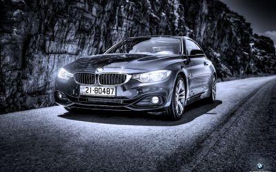 BMW 428i    7