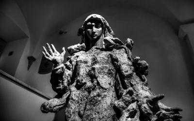 Vatican City 13 – Sistine Chapel