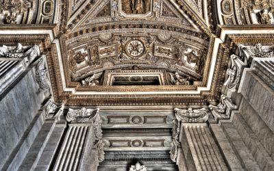 Vatican City 11 – St. Peter's Basilica