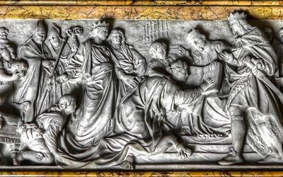 Vatican City 7 – St. Peter's Basilica