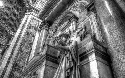 Vatican City 3 – St. Peter's Basilica
