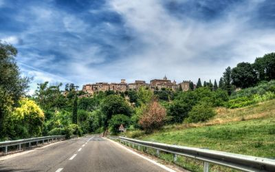 Road to Florence 1