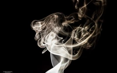 Incense 6