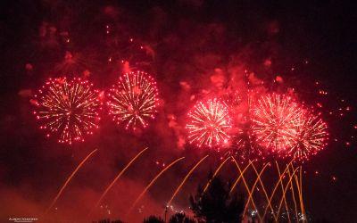 100th Arab Revolt Anniversary Celebrations 4
