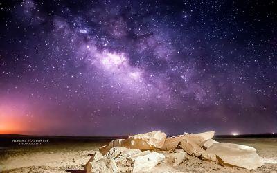 MilkyWay at Azraq