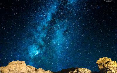 Milky Way – 2