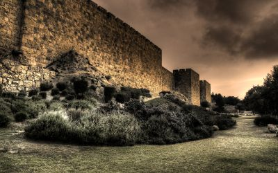Walls of Jerusalem 1